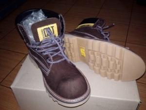 Jual Sepatu Caterpillar Bandung Online2