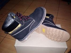 Jual Sepatu Caterpillar Bandung Online3