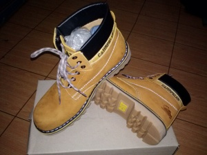 Jual Sepatu Caterpillar Bandung Online5