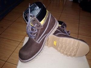Jual Sepatu Caterpillar Bandung Online6