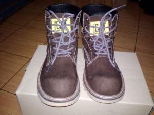 Jual Sepatu Caterpillar Bandung Online7