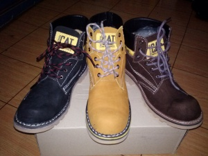 Jual Sepatu Caterpillar Bandung Online8