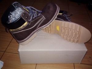 Jual Sepatu Caterpillar Bandung Online